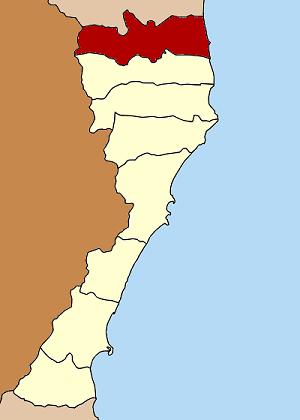 Hua Hin district