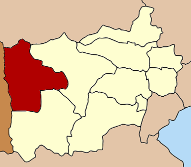 Suan Phueng district